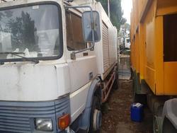 Lavacassonetti Fiat 145 - Lotto 33 (Asta 4606)