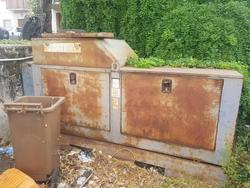Generator set - Lot 52 (Auction 4606)
