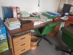 Arredi ufficio - Lotto 63 (Asta 4606)
