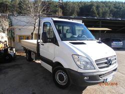 Mercedes Benz Sprinter 316 CD road tractor - Lote 12 (Subasta 4607)