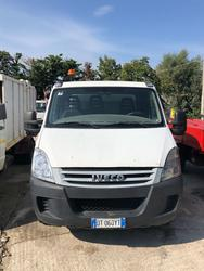 Fiat Iveco Daily 35E4 - Lote 3 (Subasta 4607)