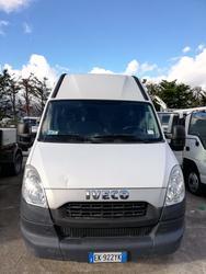 Fiat Iveco Daily 35S11 van - Lote 4 (Subasta 4607)