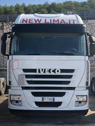 Trattore stradale Iveco Stralis 450 - Lotto 9 (Asta 4607)
