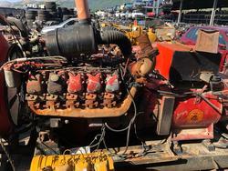 Gruppo Elettrogeno con motore Man - Lotto 22 (Asta 4609)