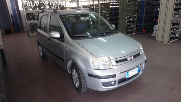 1#4610 Fiat Panda
