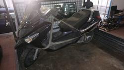 Motociclo Piaggio