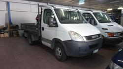 Iveco truck - Lot 1 (Auction 4611)