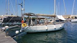 Barca a vela Fiberglass Orca 43 - Lotto 1 (Asta 4612)