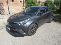 Toyota C HR car - Lot 1 (Auction 4616)