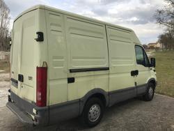 Iveco 35 S Van - Lote 1 (Subasta 4618)