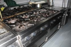 Hotel kitchen equipment - Lot 2 (Auction 4619)