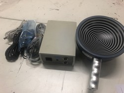 Nikon and Topcom optical groups - Lot 5 (Auction 4621)
