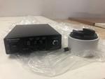 Microcamera Panasonic e fotocopiatrice Canon - Lotto 7 (Asta 4621)