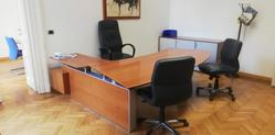 Office furniture Estel Group Arcotech line - Lot 0 (Auction 4624)