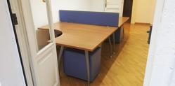 Desks and chairs - Lot 3 (Auction 4624)