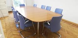 Meeting room furniture - Lot 6 (Auction 4624)
