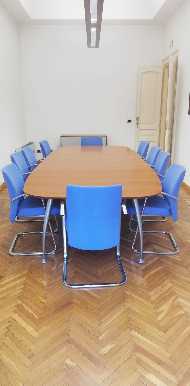 Lotto Mobilio per ufficio Estel Group linea Arcotech