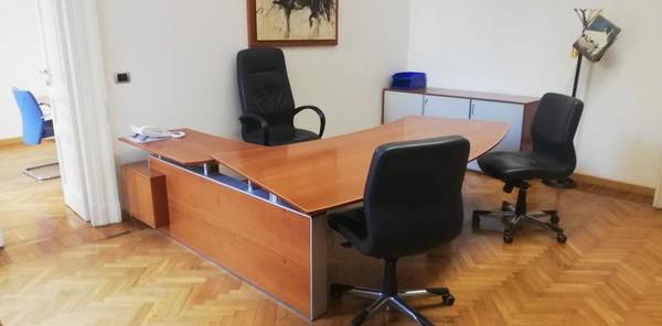 8#4624 Mobilio per ufficio Estel Group linea Arcotech