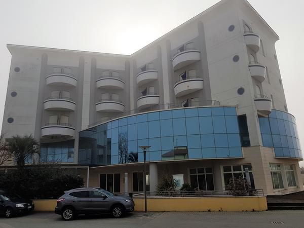 1#4627 Cessione di azienda alberghiera denominata HOTEL ALEXANDER SPIAGGIA
