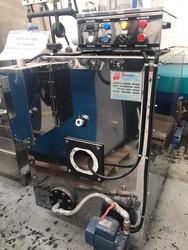 Bernabei steam generator - Lote 13 (Subasta 4628)