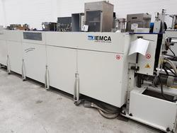 IEMCA automatic loader - Lot 4 (Auction 4628)