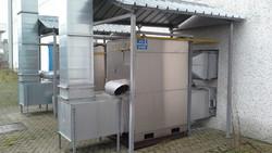 Munters dehumidification plant - Lot 9 (Auction 4628)