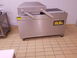 Yang vacuum machine - Lot 4 (Auction 4631)