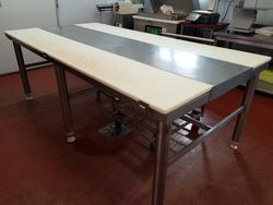 Equipment and work benches - Lot 31 (Auction 46310)