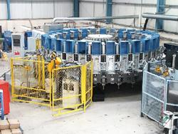 Main Group PU208 automatic rotary machine - Lot 1 (Auction 4632)