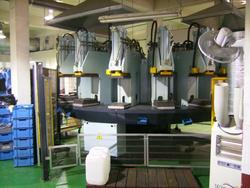 Main Group Pegasus 16 automatic rotary machine - Lot 2 (Auction 4632)