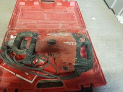 Hilti breaker and grinder - Lot 3 (Auction 4634)
