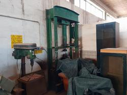 Workshop equipment - Lot 1 (Auction 4635)