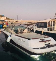Jeanneau 755 Motorboat - Lot 1 (Auction 4636)