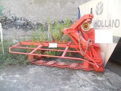 Disc Mower - Lot 7 (Auction 4637)