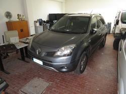 Autovettura Renault Koleos - Lotto 2 (Asta 4640)