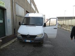Autocarro Mercedes Benz Sprinter - Lotto 3 (Asta 4640)