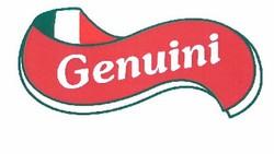 Genuini trademark - Lot 1 (Auction 4642)