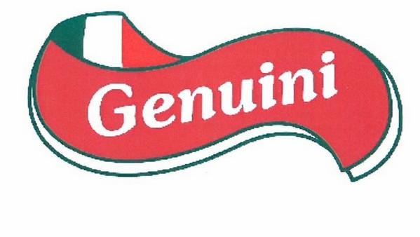 1#4642 Marchio Genuini