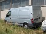 Immagine 2 - Autocarro furgonato Renault Master - Lotto 1 (Asta 4645)