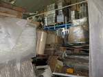 Immagine 19 - Scaffalature industriali - Lotto 3 (Asta 4645)