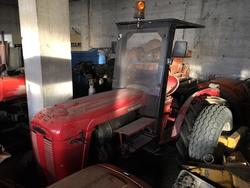 Same 360    Tractor - Lot 1 (Auction 4646)