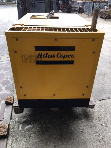Immagine n. 5 - 3#4646 Compressore Atlas Copco XAS32DD