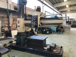 Radial drill Sass Tl2000 - Lot 3 (Auction 4647)