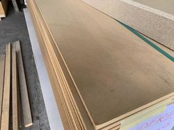 MDF panel - Lot 11 (Auction 4650)