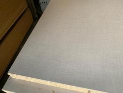 Penelope 2L melamine particle board - Lot 4 (Auction 4650)