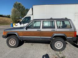 Autovettura Jeep Cherokee - Subasta 4652