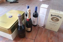 Cognac Jean Fillioux e distillati - Lotto 8 (Asta 46521)