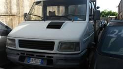 Autocarro Fiat - Lotto 1 (Asta 4654)