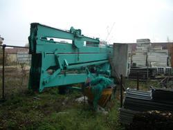 Cattaneo Crane - Lote 1 (Subasta 4656)