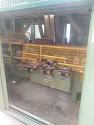 Weinig moulder 8 trees - Lot 1 (Auction 4659)